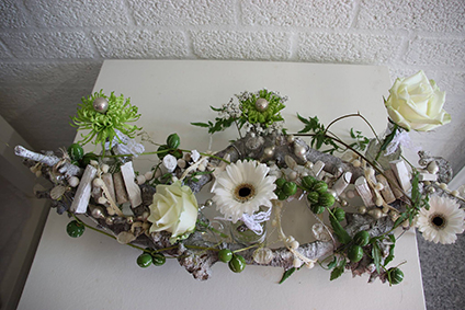 Doe-het-thuis bloemschikken
